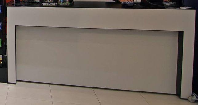 Balcão para loja - 200x60x100cm