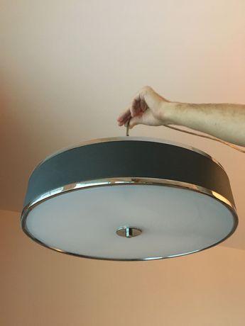 Lampa wisząca do salonu/jadalni