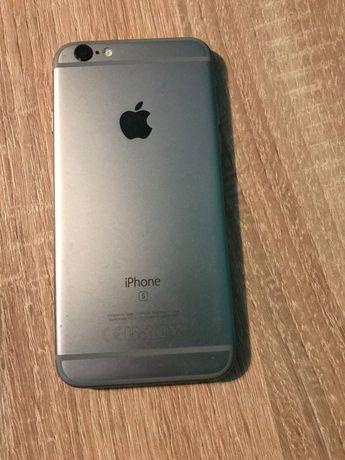 iPhone 6s 64GB kolor srebrnyb