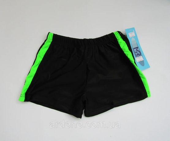 Детские плавки-шорты для мальчика на бедра от 62 до 90 см Код 306