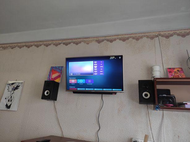 Продам  телевизор NOMI  32.