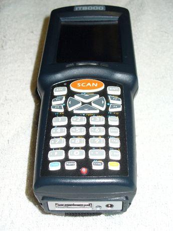 Продам терминал сбора данных BITATEK IT 8000.