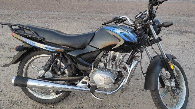 Обменяю мотоцикл на ВАЗ 2105 2106 и другие