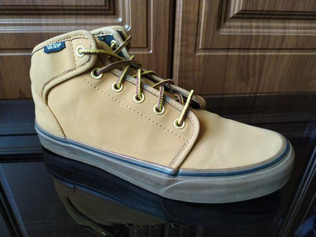 Кеды Vans 41 оригинал сникерсы ботинки скейтера converse diesel g-star