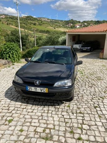 Peugeot 106 1.1 Quick Silver