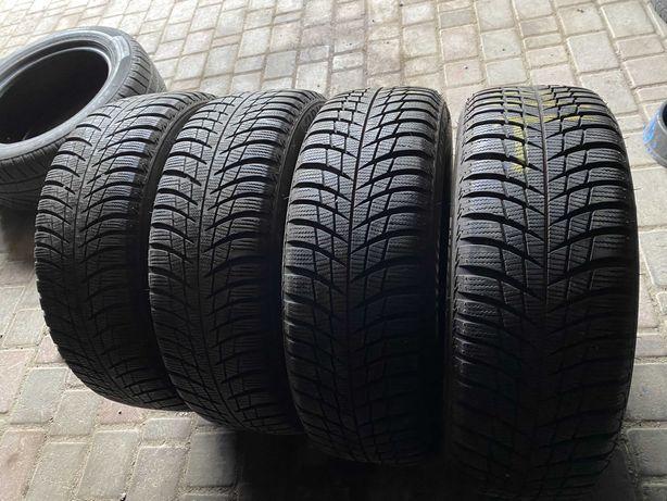 зима 185/60/R15 8.5мм 2017 Bridgestone LM001 4шт 2шт КОМПЛЕКТ или ПАРА