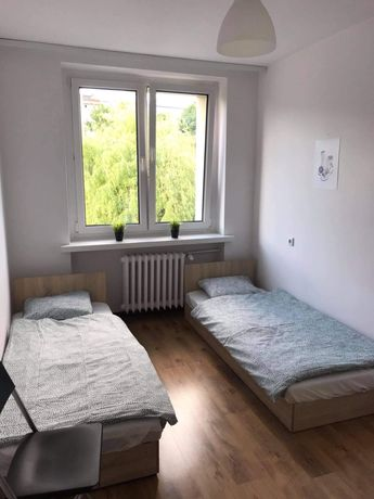 Kwatera pracownicza Mieszkanie ul. Morcinka Katowice Spodek Centrum
