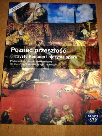 Podręcznik do nauki historii i spoleczenstwa