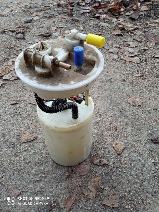 Топливный модуль, насос (бензонасос) Джили МК (Geely MK) Кропивницкий - изображение 1