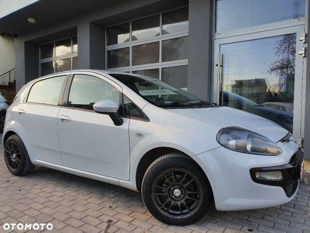 Fiat Punto Evo 1.4 + Gaz Mylife, Salon Polska