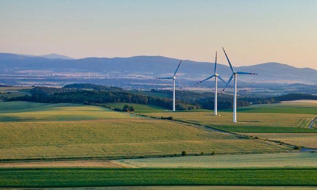 Elektrownia wiatrowa udziały już od 5000 zł, zysk od 8 % rocznie