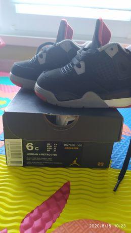 Кроссовки детские Nike Jordan