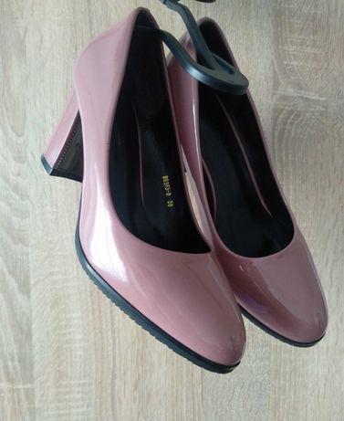 Женские туфли 38 размер, жіночі туфлі 38 розмір