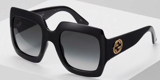 Gucci okulary przeciwsloneczne