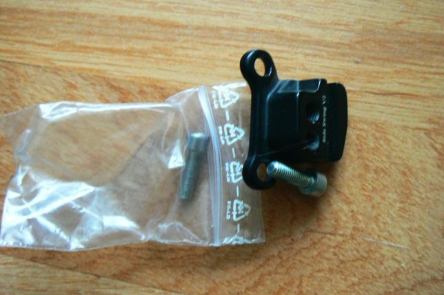 Adapter do Cannondale F-Si adapter FD Side Swing