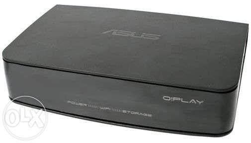 Медиа HD плеер Asus O!Play Air HDP-R3