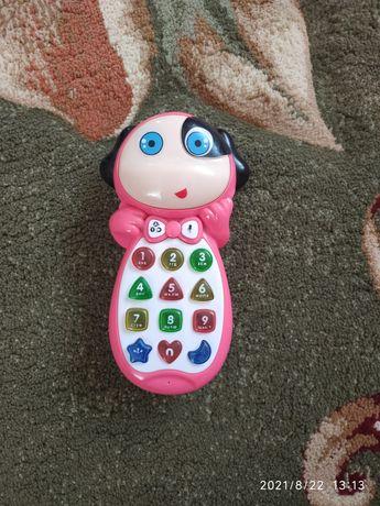Продається розумний телефончик