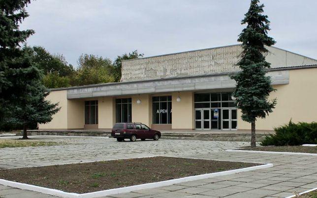 ПРОДАМ здание бывшего кинотеатра «ОКТЯБРЬ»