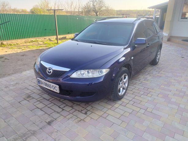 Продам Mazda 6 gg
