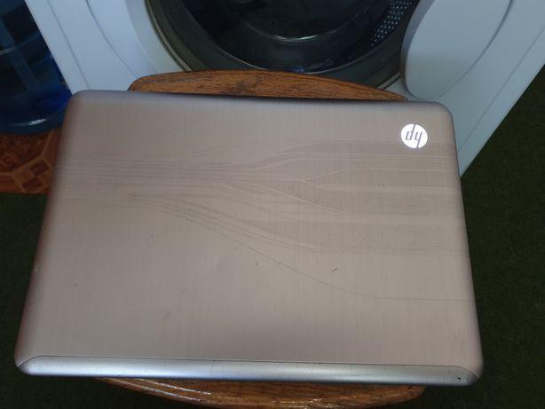 HP DV3 i3 на запчасти/восстановление