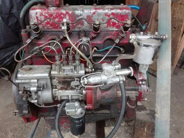 Silnik multicar m25 papaj czesci