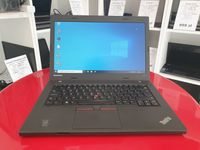 Laptop Lenovo  ThinkPad L450 8GB i3-5005u 192GB SSD FV23% GW12