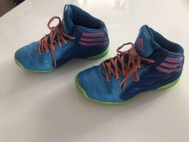 Buty sportowe Adidas idealne na wiosnę-rozmiar 36