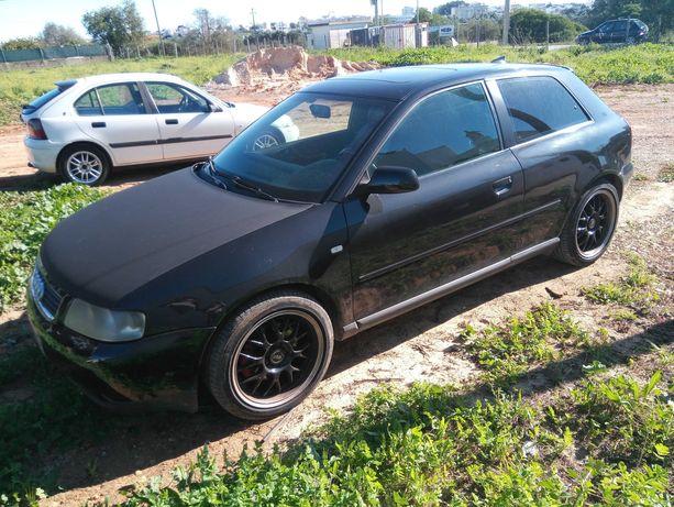 Vendo Audi A3 Quattro