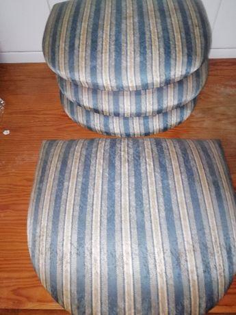 Assentos para cadeiras