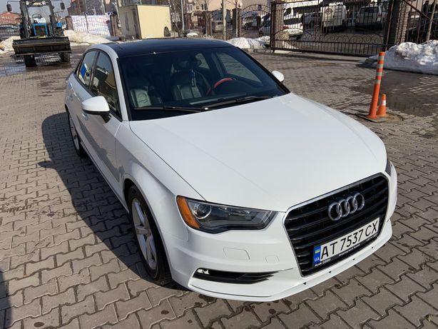 Продам Audi A3 S line 2015р