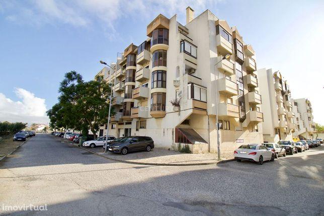 Apartamento T1 vende-se  na Costa de Caparica a 200 m da praia