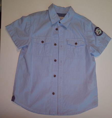 Camisa HM 110cm