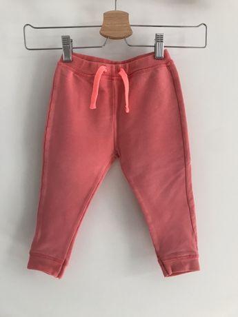 Spodnie ZARA r 92