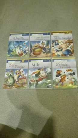 Kolekcja Disneya