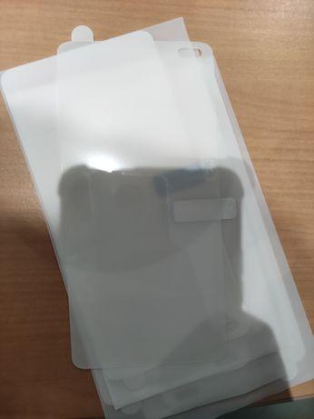 Película Samsung galaxy S10+ P40 Pro Xiaomi poco x3 f2 redmi note 9 9s