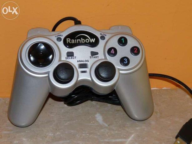 Comando USB tipo Playstation