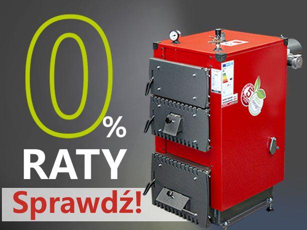 UNIEKO 11kW fabryka węglowych kotłów - kocioł, piec 5 KLASA 20 RAT 0%
