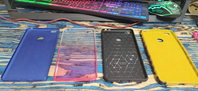 Xiaomi Mi Max чехол/бампер