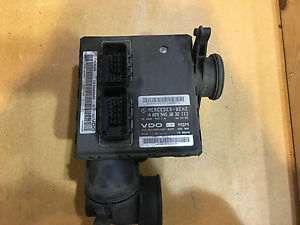 Sensor para Reparação massa de Ar mercedes w168 maf