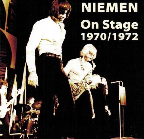 Niemen On Stage cd