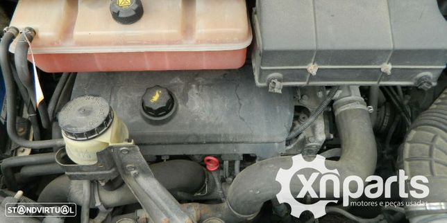 Motor FIAT DUCATO (244_) 2.3 JTD | 04.02 - Usado REF. F1AE0481C