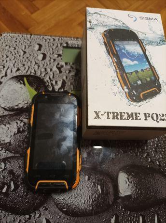 Signa pq 22 сігма смартфон защищённый