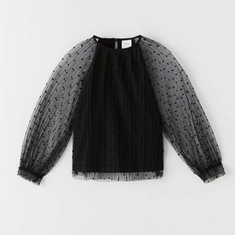 Блуза Zara 6 кофта