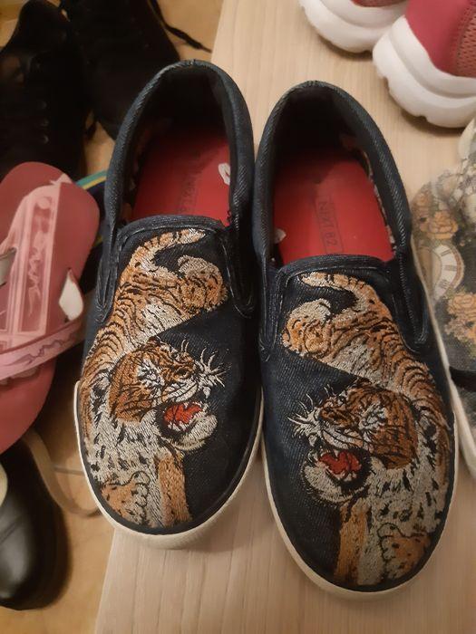 Детская обувь. Разная. 33-34 Киев - изображение 1