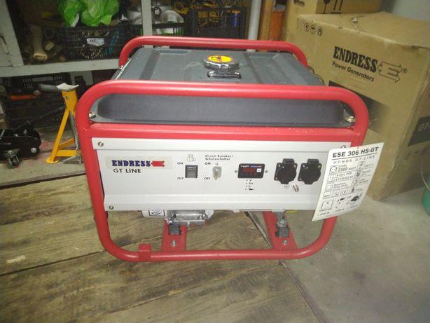 Agregat Generator HONDA ENDRESS ESE 306 HS-GT