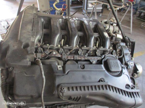 Motor Completo Bmw 5 (E60)