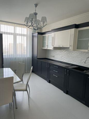 3-х комнатная квартира в ЖК «Парковые озера»