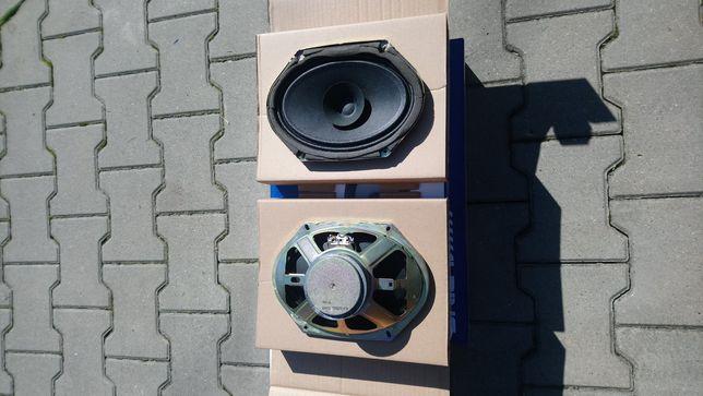 Głośniki samochodowe elipsy 5x7