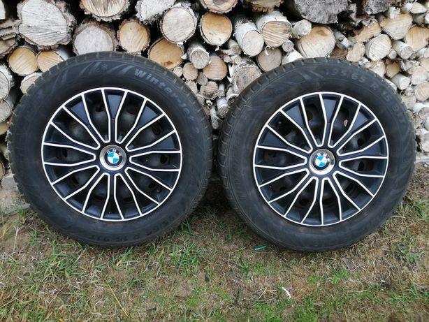 Koła zimowe BMW 5x120, 195/65/15