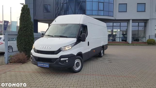 Iveco DAILY 35S15  Salon PL DAILY 35S15 2.3 150 KM